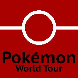 Pokemon World Tour