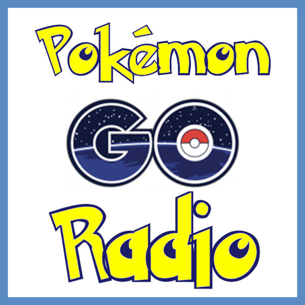 Pokemon GO Radio