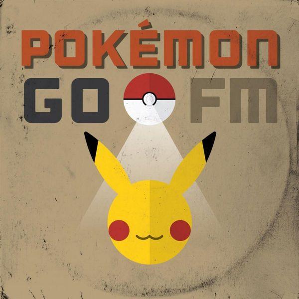Pokemon GO FM