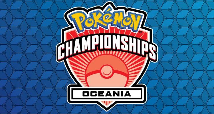 Oceania Internationals