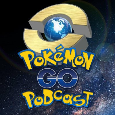 Pokemon GO POdcast
