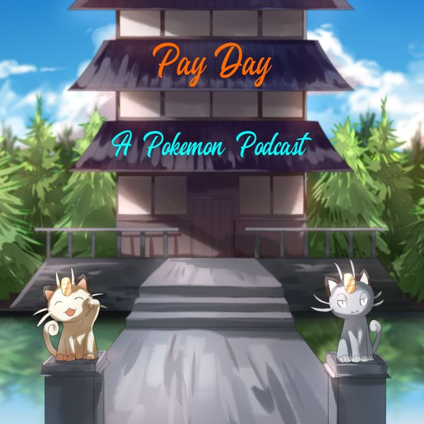 Pay Day Podcaast