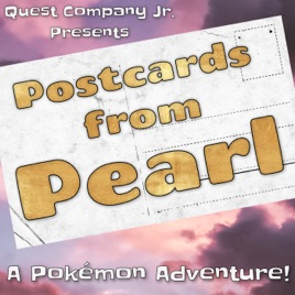 Postcards from Pearl