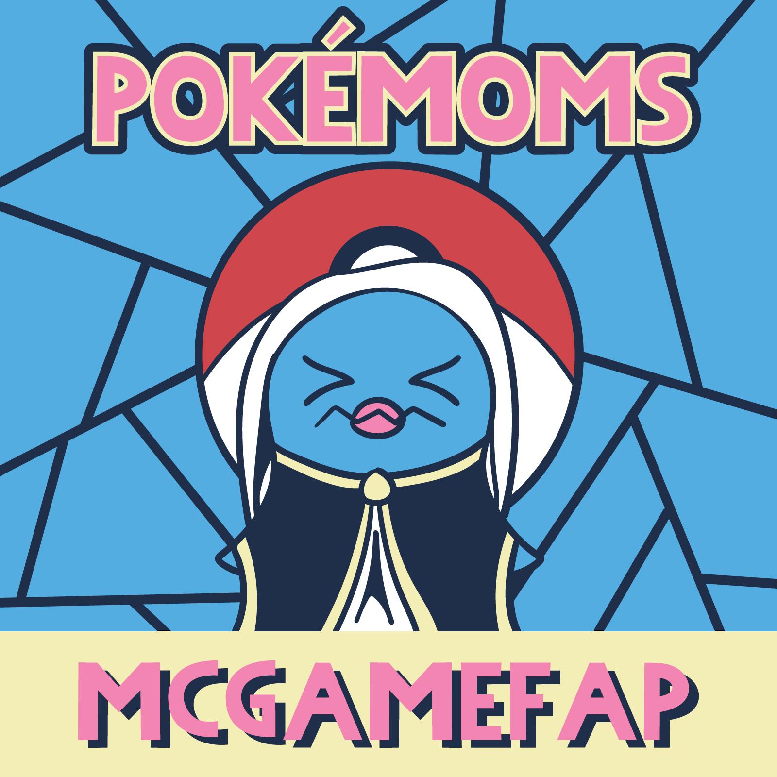 PokeMoms