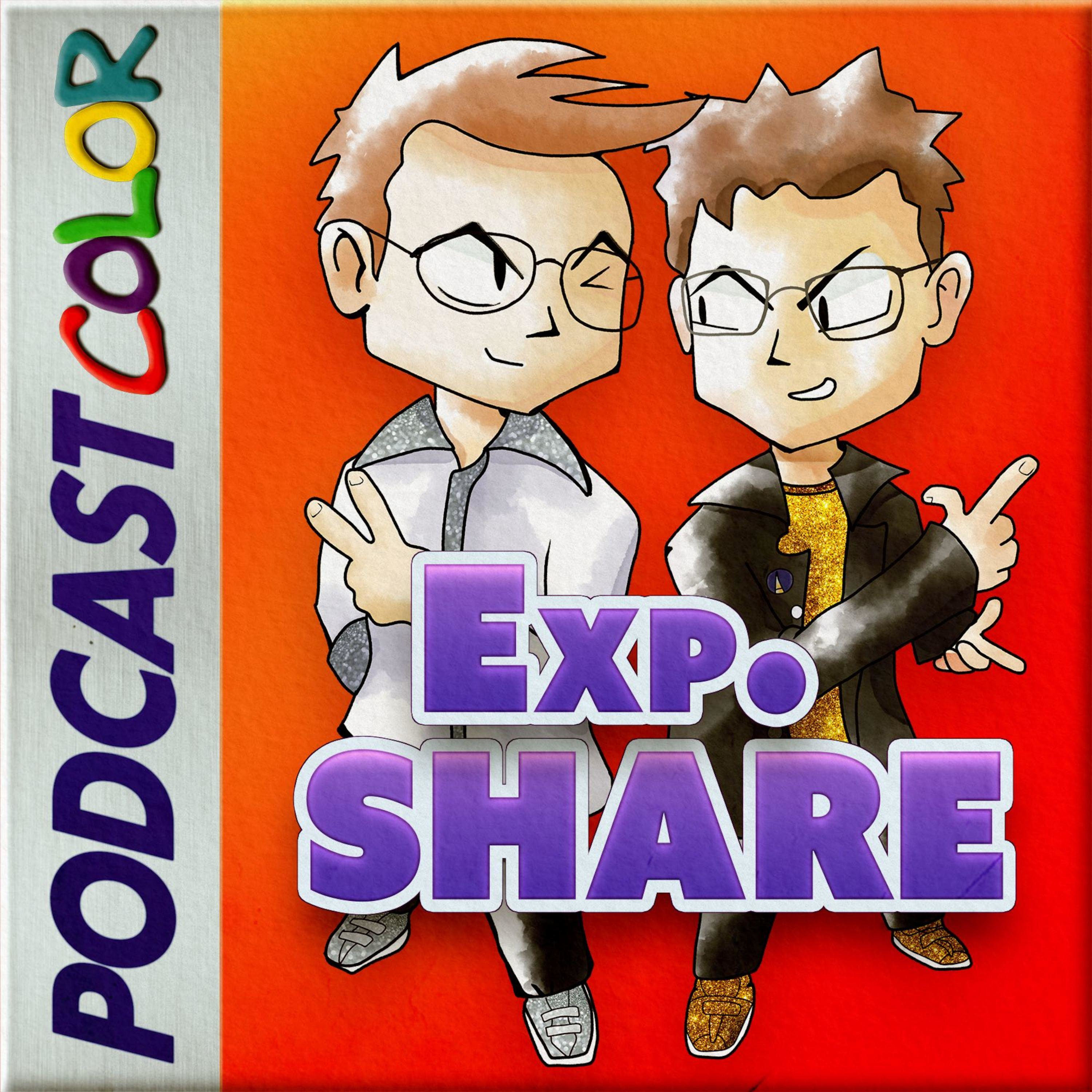 EXP Share
