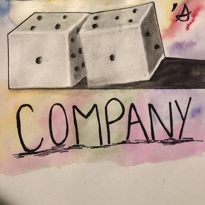 2's Company