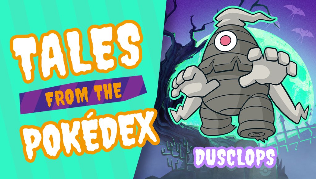 Tales from the Pokedex