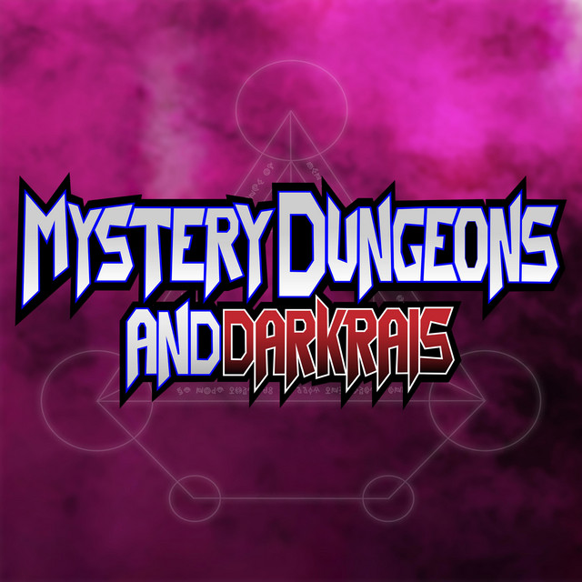 Mystery Dungeons and Darkrais