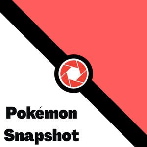 Pokemon Snapshot
