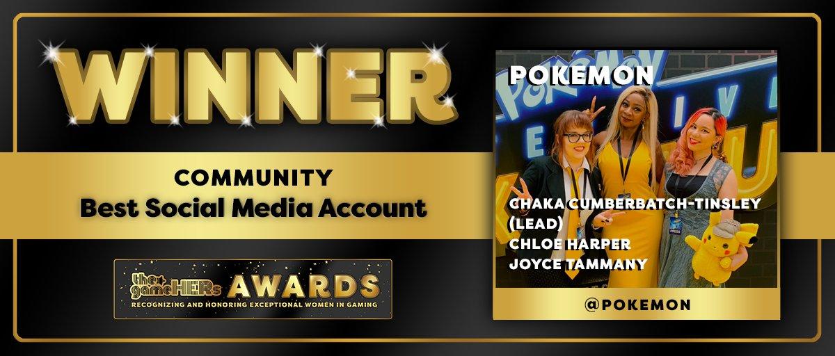 gameher Awards
