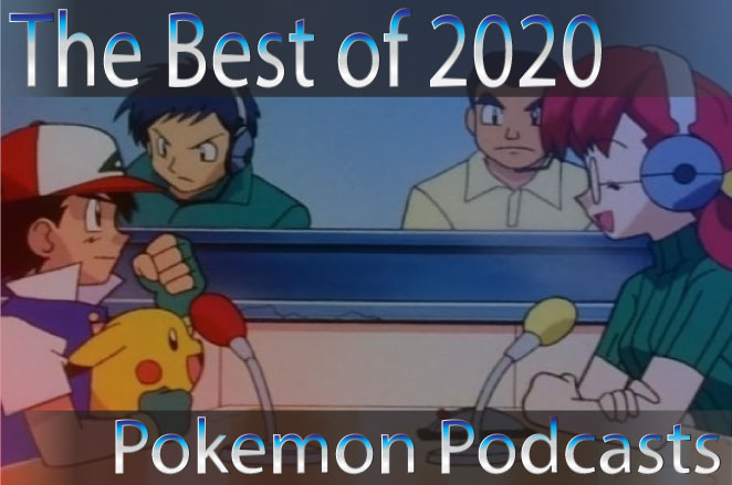 Best of Best 2020 Podcasts