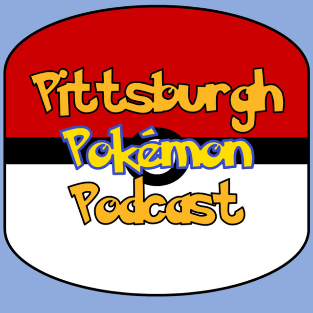 Pittsburgh Pokemon Podcast