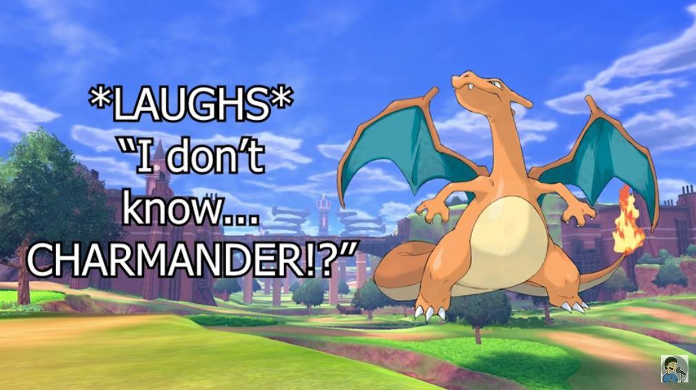 Mom Ranks Pokemon