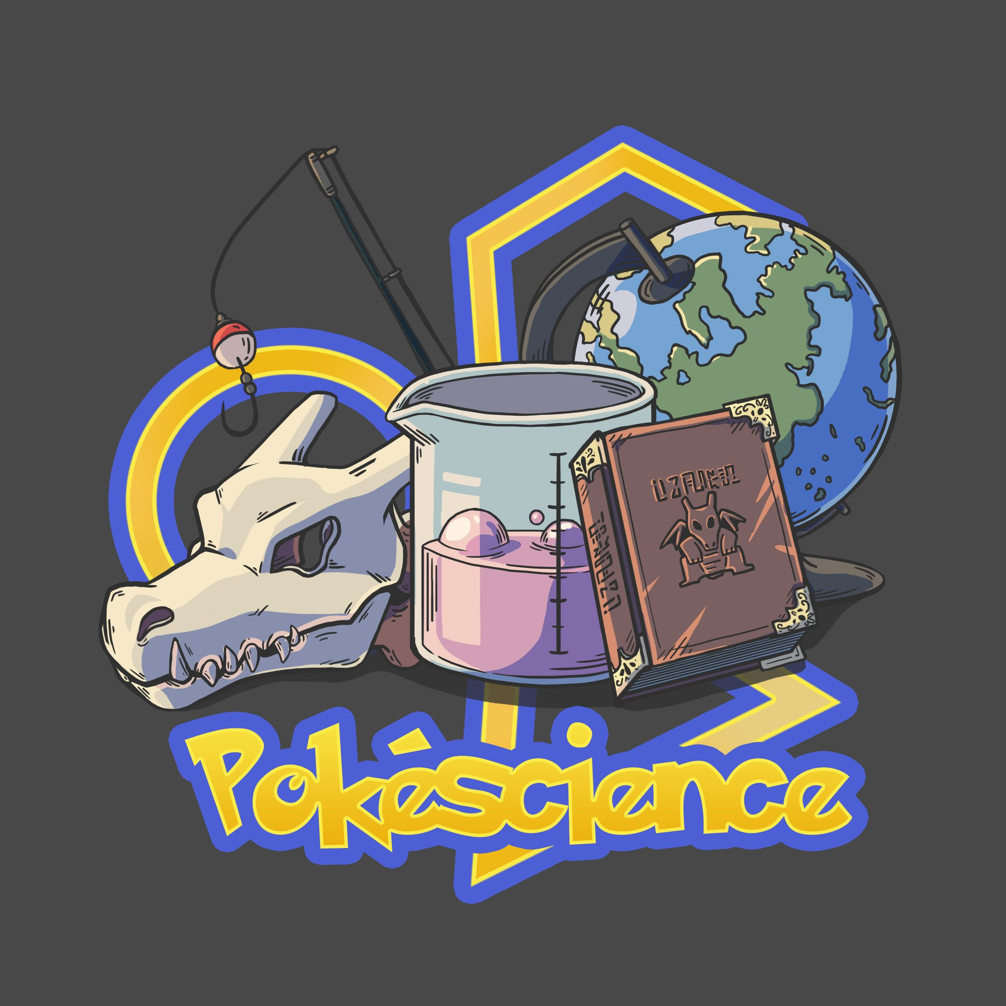 PokeScience
