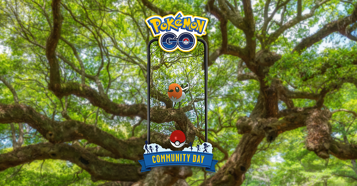 Fletchling Community Day in March