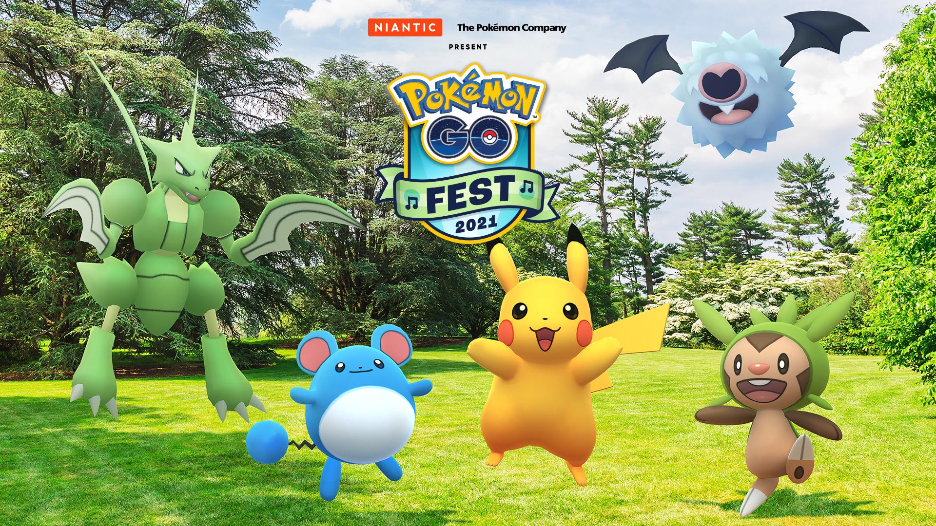 GO Fest 2021