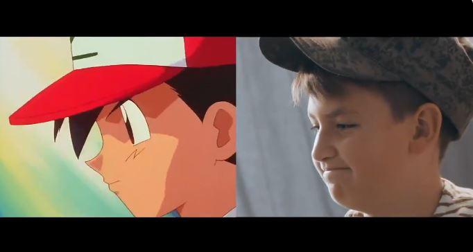 Pokemon Opening