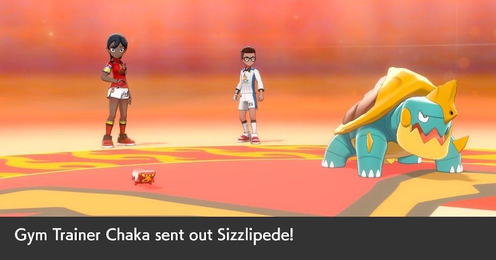 chaka in game