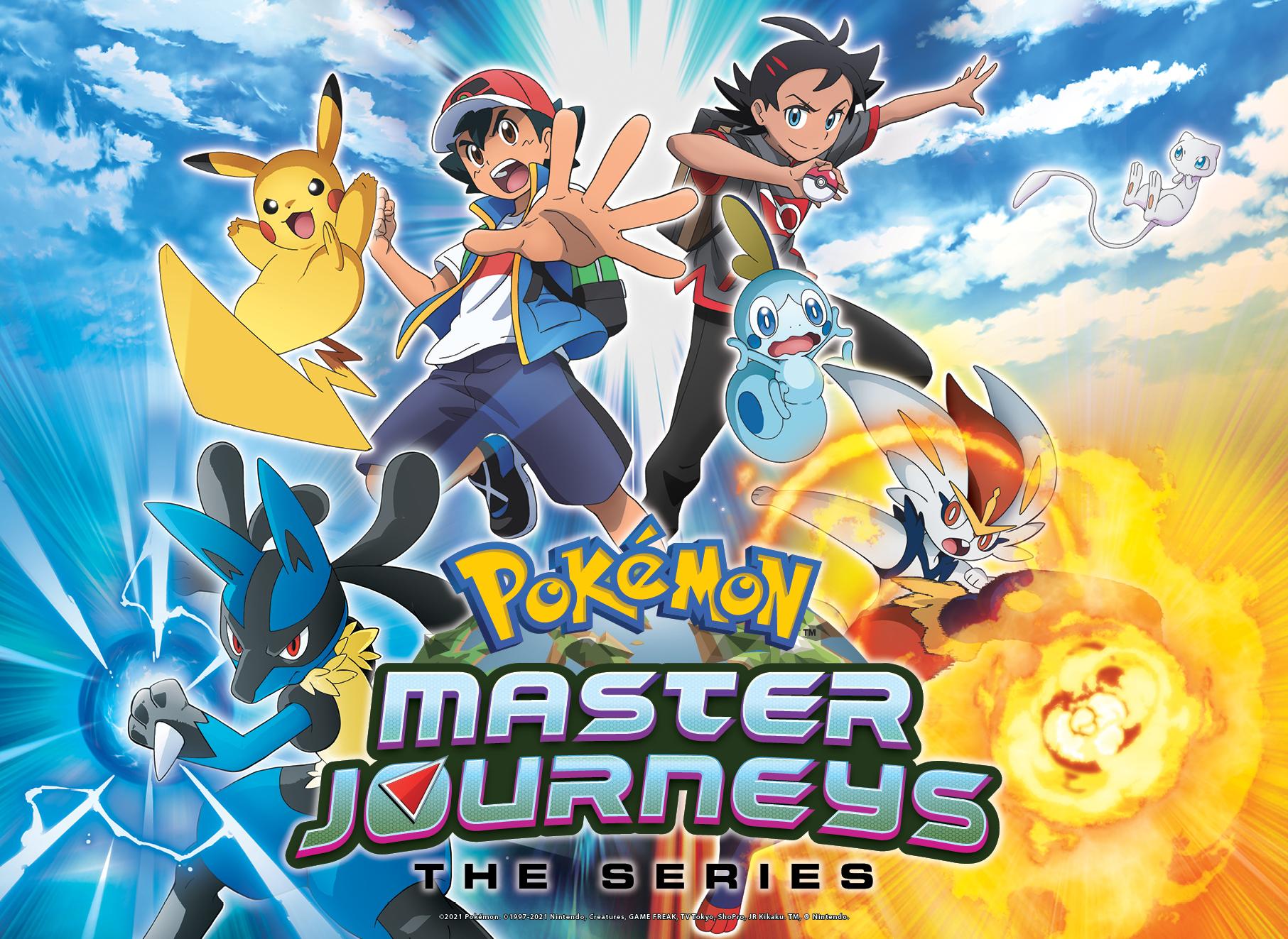 Master Journeys