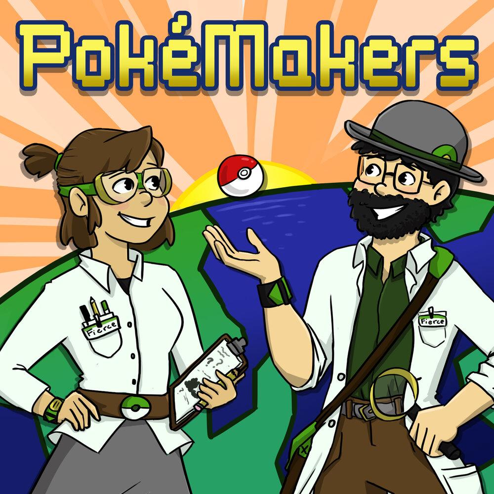 PokeMakers