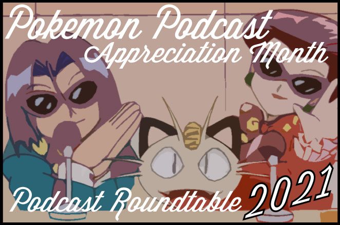 Podcast Roundtable