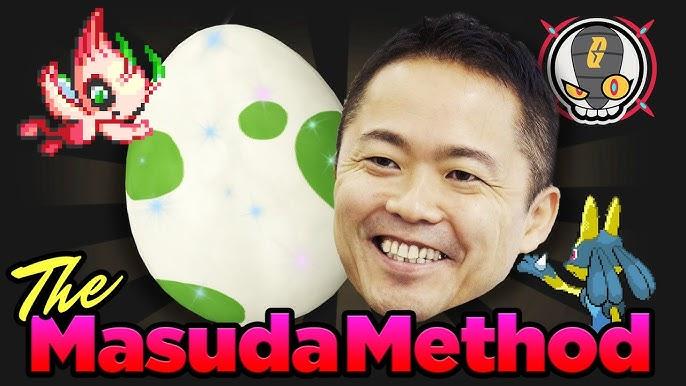 the masuda method