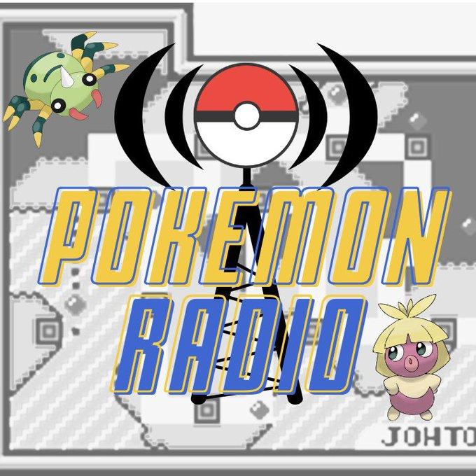 Pokemon Radio
