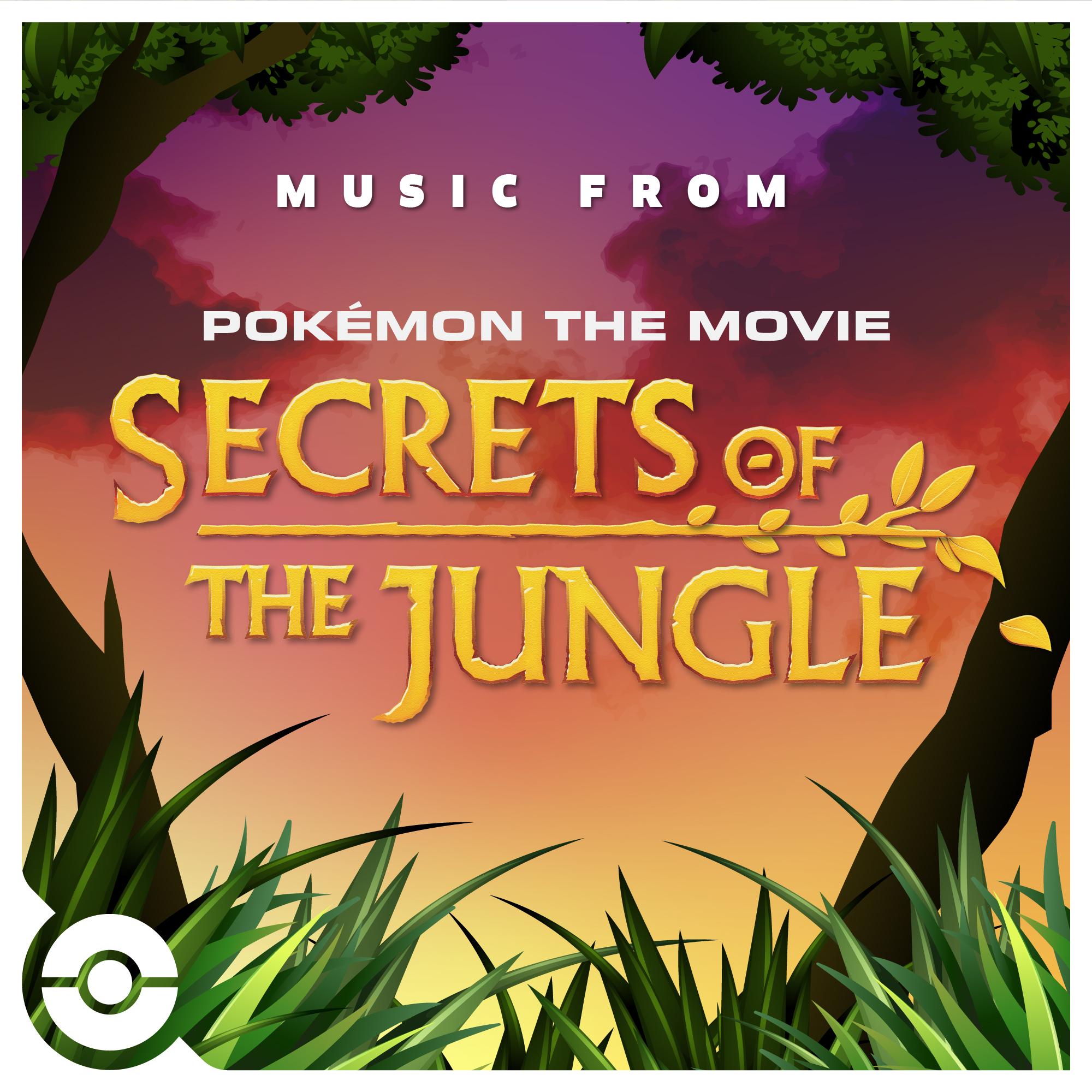Secrets of the Jungle Soundtrack