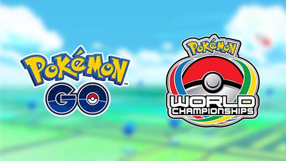 Pokemon World Chamions GO